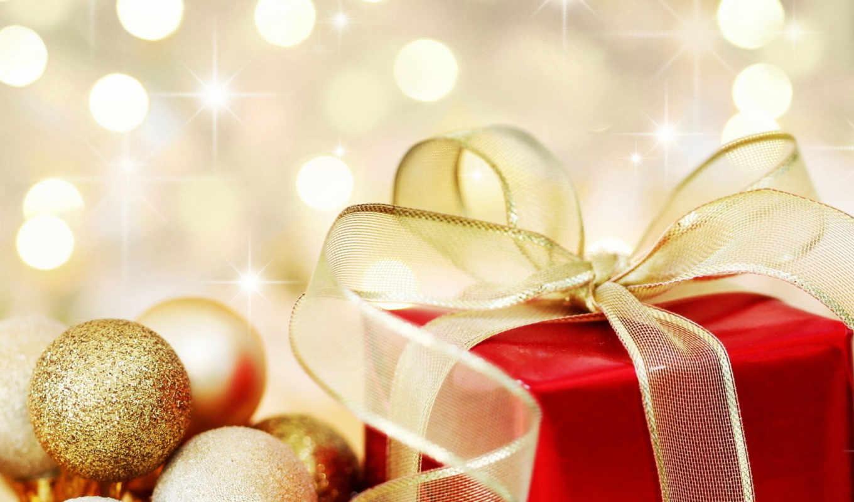 новогодние, сувениры, часть, вторая, дар, фотосток,