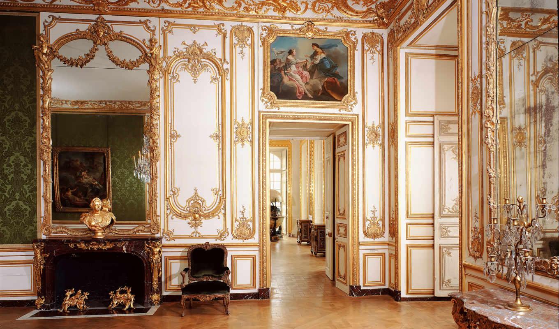 интерьер, дворец, версаль, интерьера, luxury, design, стиле, стиль, зеркала, magnificent, картинка, франция,