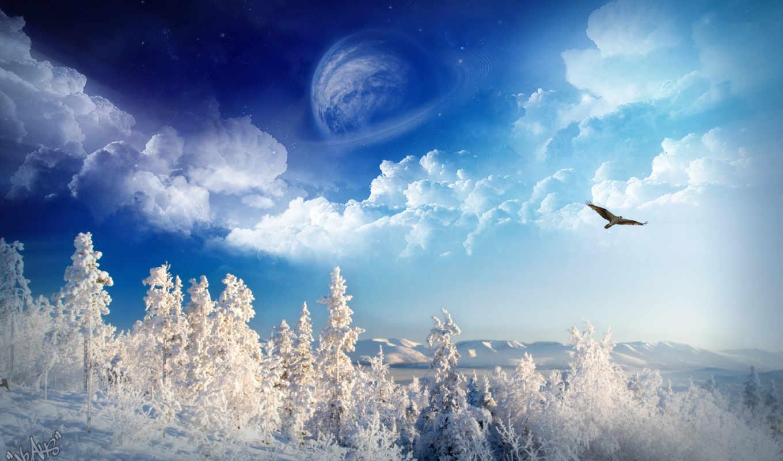 winter, весна, осень, года, time,