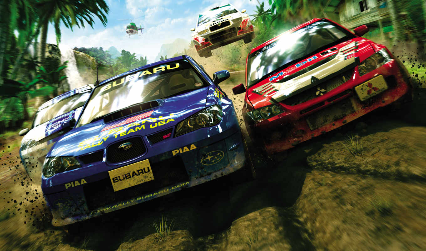revo, rally, sega, game, êà¼îàá, игры, картинку, games,