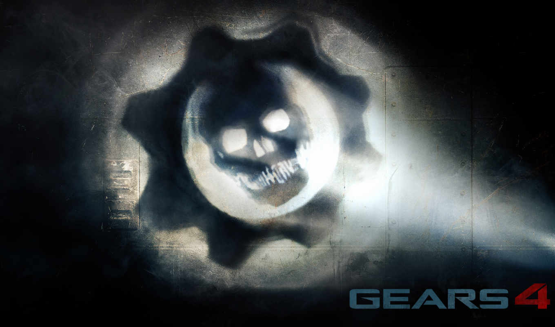 war, gears, xbox, one,