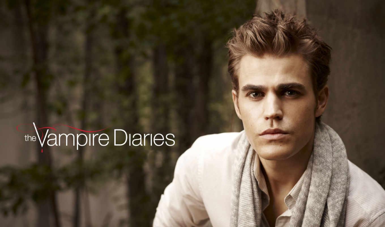 diaries, vampire, дневники, the, вампира, обои, qu