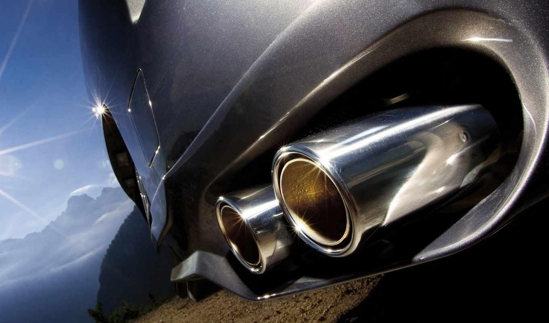 bmw, turbo, convertible, biturbo, exhaust, cabrio,