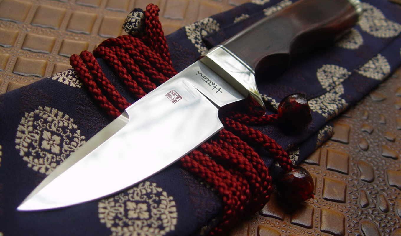 лезвие, холодное, оружие, нож, картинка, клеймо, веревка, картинку, ткань, сталь,