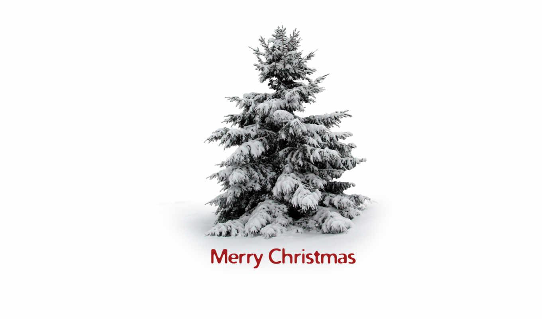 christmas, елка, зима, снег, desktop, simple, шпалери, ялинка, новогодние, сніг, мінімалізм,