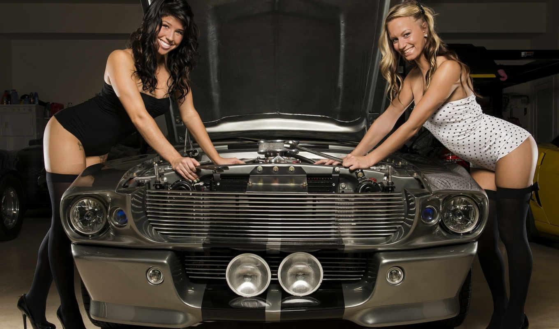 devushki, mustang, машины, за, авто, красивые, blonde, банить, машина, shelby,