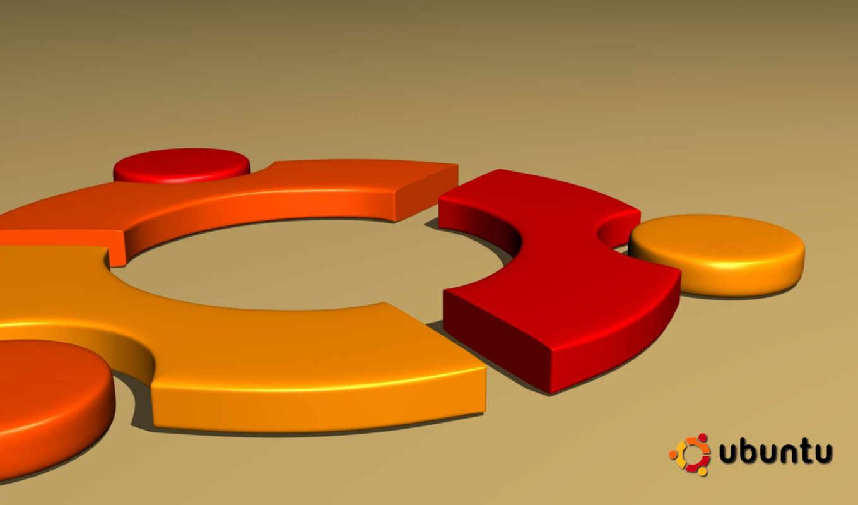 ubuntu, desktop, logo, ideas, об, resimler,