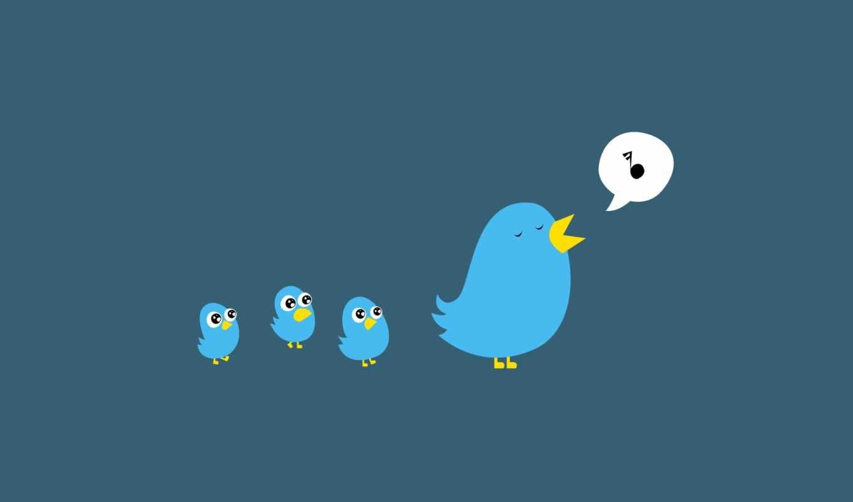 twitter, птички, семья, поет, картинку, family, птица, чтобы, разрешении, кнопкой, wallpapers, поющая, выберите, мыши, код, изображение, вектор, превью, формате, просто, правой,