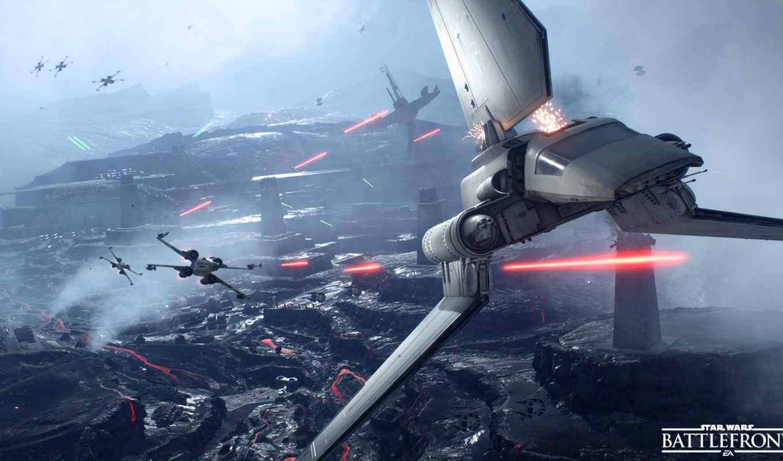 star, wars, battlefront,