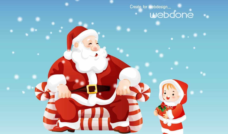 christmas, новый, год, подарок, сказка, санта, детство, клаус, pictures, снег, father, зима,