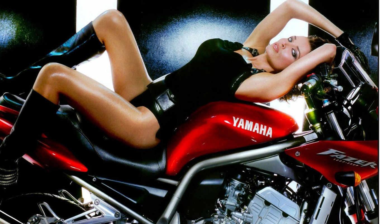фотосессии, сетке, мотоцикле, danni, devushka, devushki, minogue, dannii, миноуг, фотосессия,