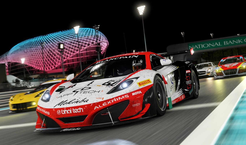 forza, motorsport, последние, xbox, you, one,