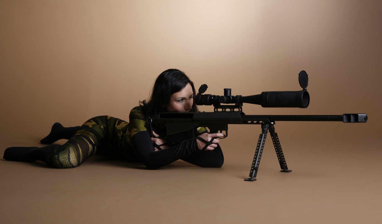 винтовка, камуфляж, снайпер, прицел, деушка, двунога, house, ствол, оптика, форма, babe, дата, альбом, артист, mafia, снайперша,