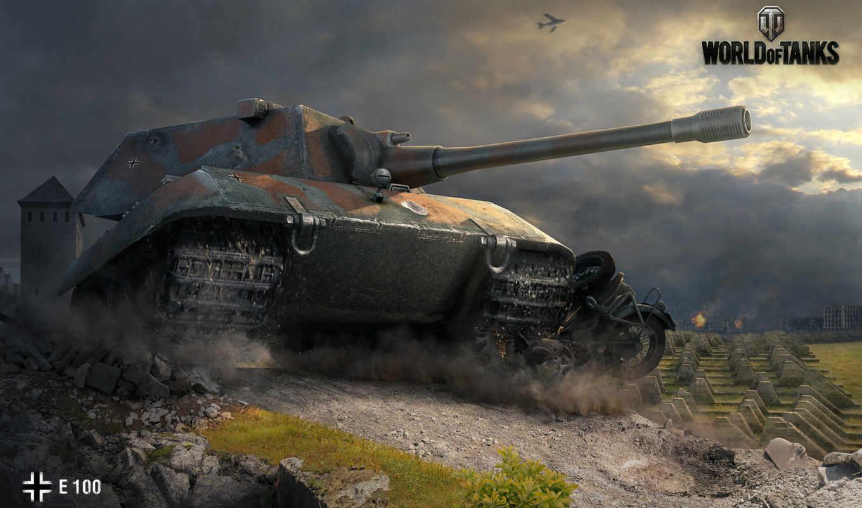 tanks, world, wot, танков, игры,