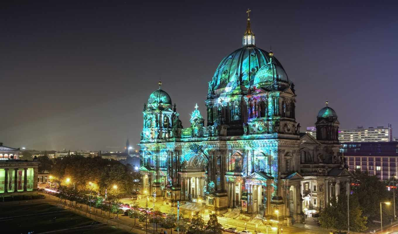 berlin, desktop, cathedral, you, full,