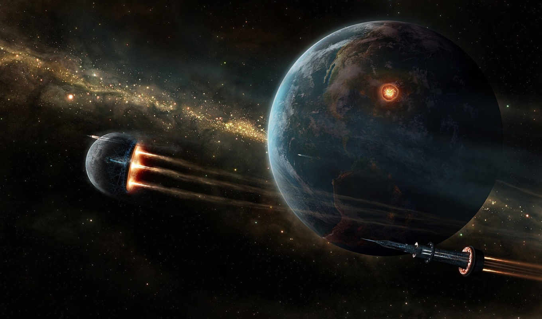 бмп, cosmos, изображения, fantasy, планеты, сможете, akspic, разделе, найти,