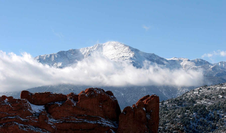 wallpaper, горы, mountain, пейзажи, небо, nature, wallpapers, hd, изображение,