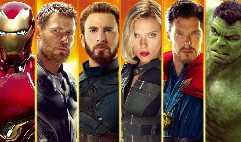 avenger, границ, wojna, thor, сниматься, серия, coca, кишка, promocod, мужчина, loki