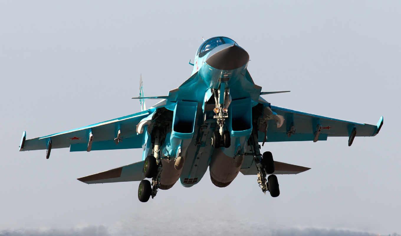 су, su-37, су-37, sukhoi, бомбардировщик, взлет, fullback, авиация,