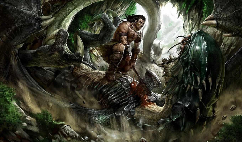 взгляд, воин, дракон, бой, оружие, elder, битва, жук, anime, лань, жуки,
