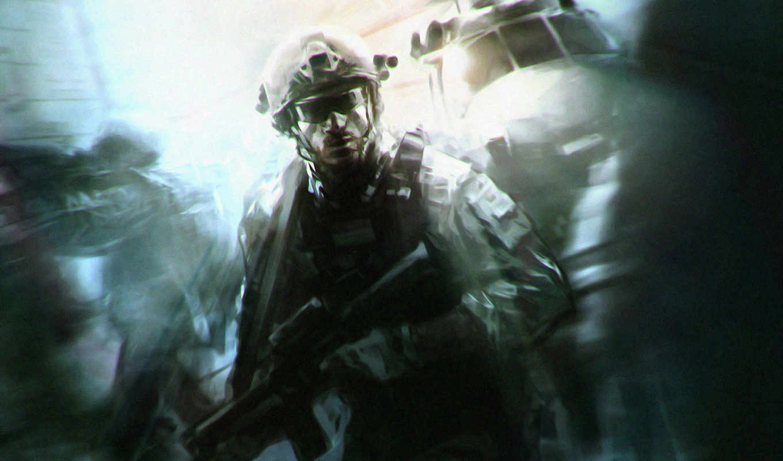 call, modern, duty, warfare, спецназ, солдат, игры, егерь, max,