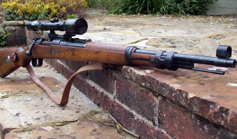 маузер, картинка, винтовка, картинку, правой, кнопкой, разрешением, sniper, выберите, ней, мыши,