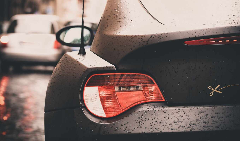bmw, cars, vehicles, дождь, free, more, share, admin, onto, closeup, auta,