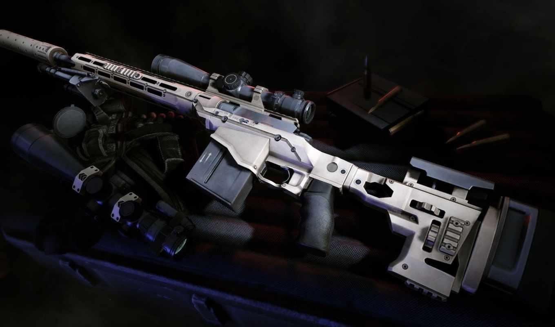 снайпер, винтовка, воин, ghost, oruzhie, прицел, remington, оптика,