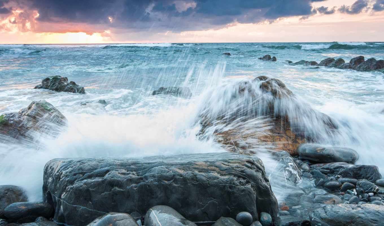 пейзажи -, море, морские, novembre, collector, часть, oceans, lyrics, afternoons, берег,
