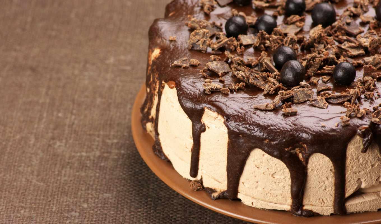 торт, chocolate, мороженое, десерт, сладкое, еда, shariki, souffle, шоколадными,