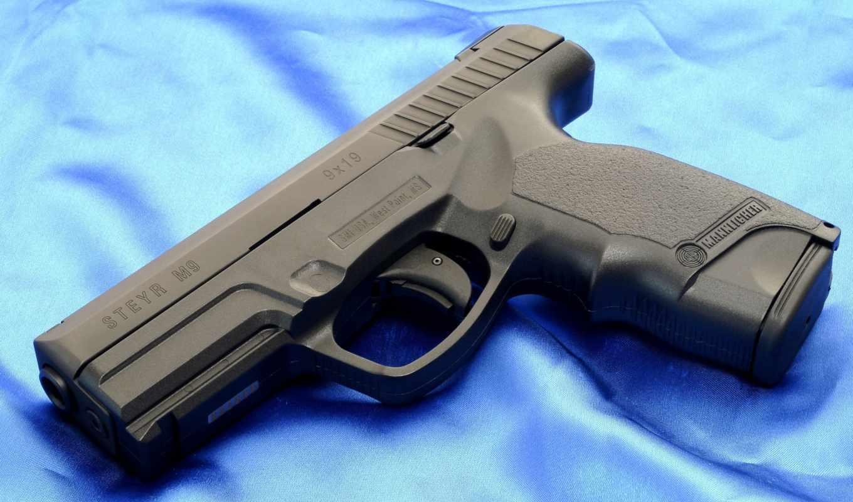 steyr, guns, картинка, оружие, that, gun, oruzhie, wallbox,
