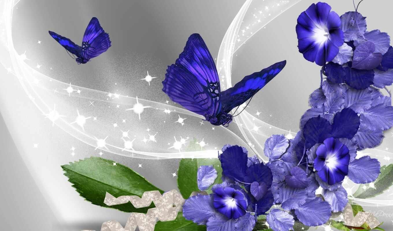 Картинка на рабочий стол природа цветы
