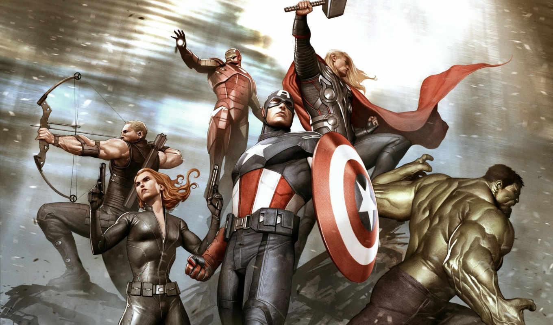 мстители, marvel, avengers, black, widow, мужчина, iron,