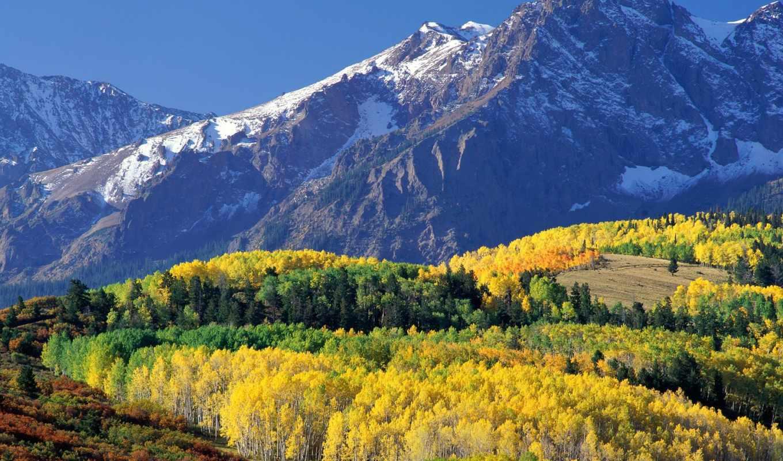 горы, природа, рубрики, красивая, картинка,