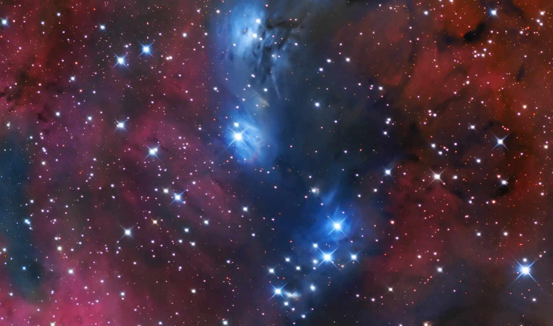 космос, звезды, туманности, картинка, смотрите, ngc, kosmos,