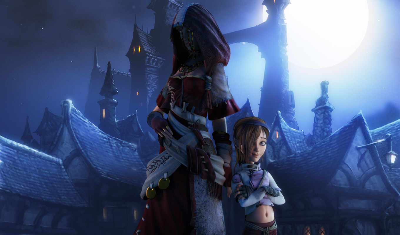 fable, игры, game, games,