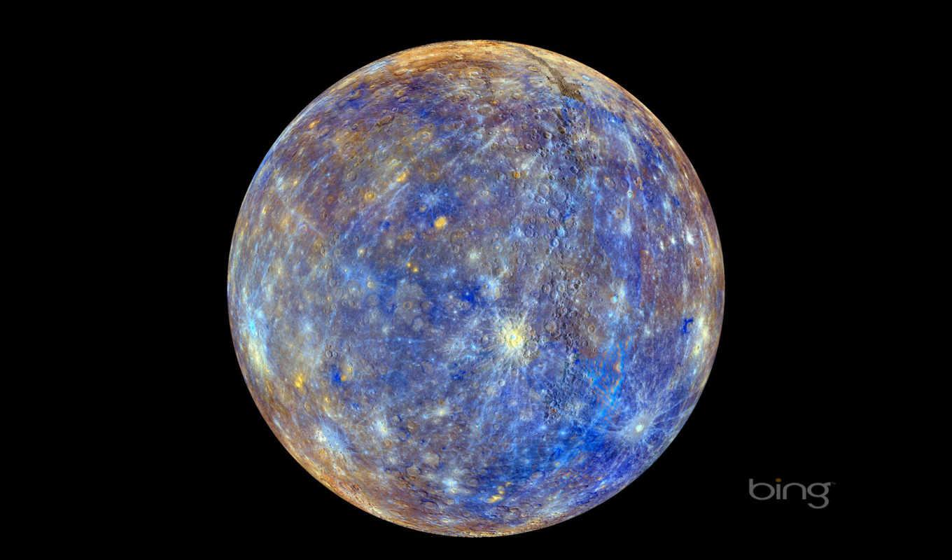 mercury, nasa, messenger, image, planet, photo, view, colorful, johns, hopkins, color, colors, university, carnegie, washington, laboratory, physics, applied, institution, this, photos,
