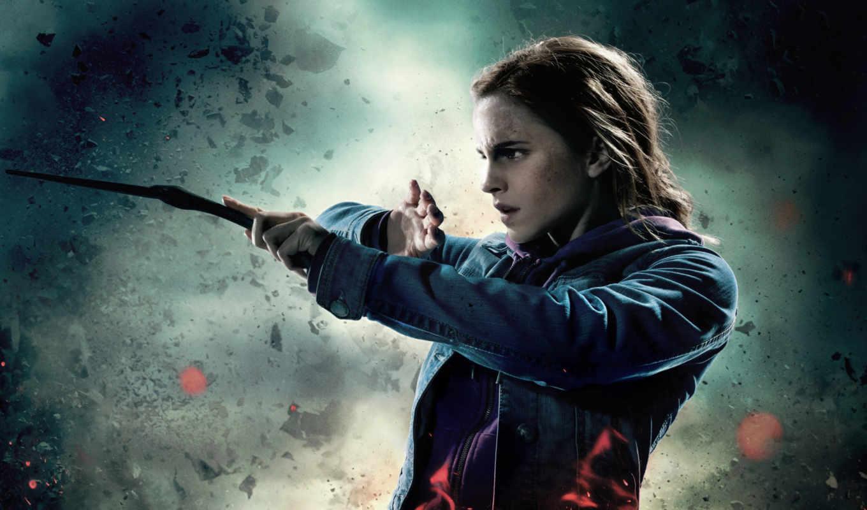 hermione, granger, поттер, гарри, emma, watson, images,
