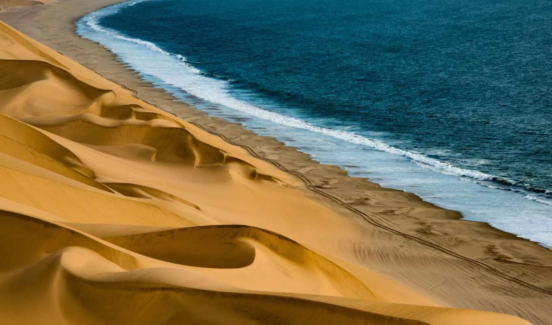 deserto, del, namibia, mare, park, ди, тура, strana, весь, namibiya
