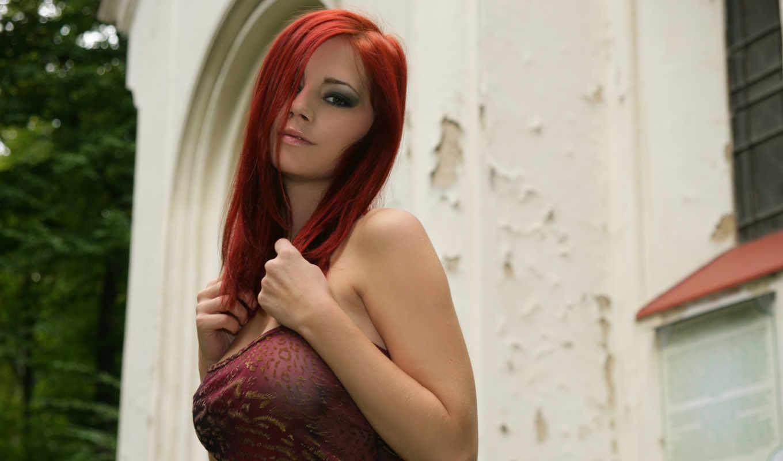 women, redheads, fawn, piper, ariel, dress, кнопкой, brunettes, models, que, девушки, обою, кликнуть, nastavit, klikněte,
