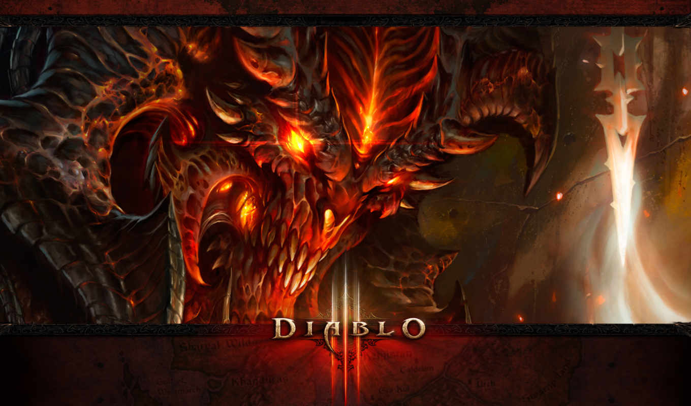 diablo, iii, info, game, desktop, you, this, blizzard, tweet, video, may, have,