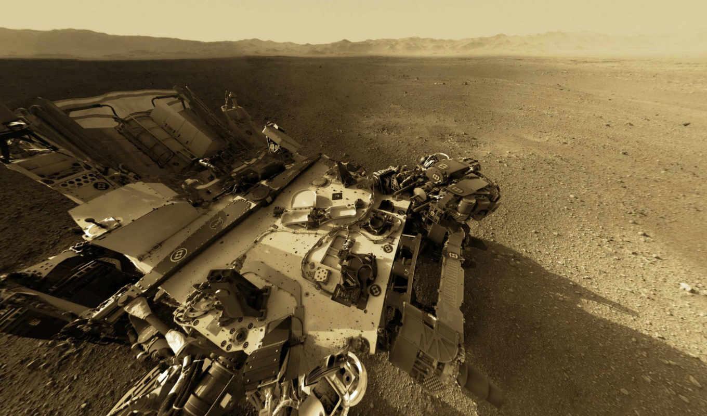 марс, curiosity, nasa, гора, нояб,