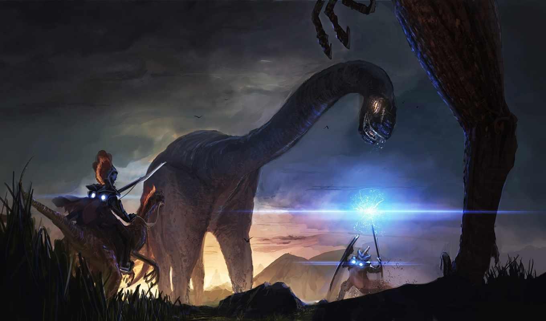 telefon, mobilnogo, телефона, бесплатные, мобильные, динозавры, фэнтези,