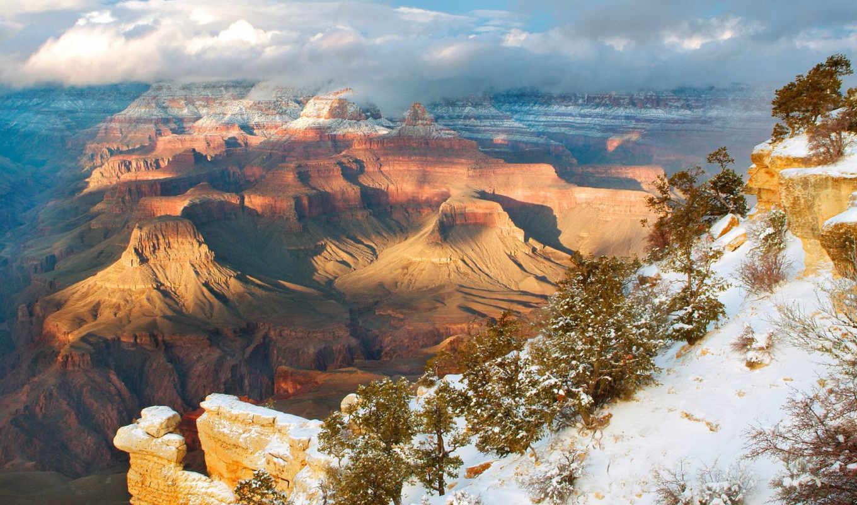 grand, usa, каньон, каньоны, флот, national, arizona, каньона,