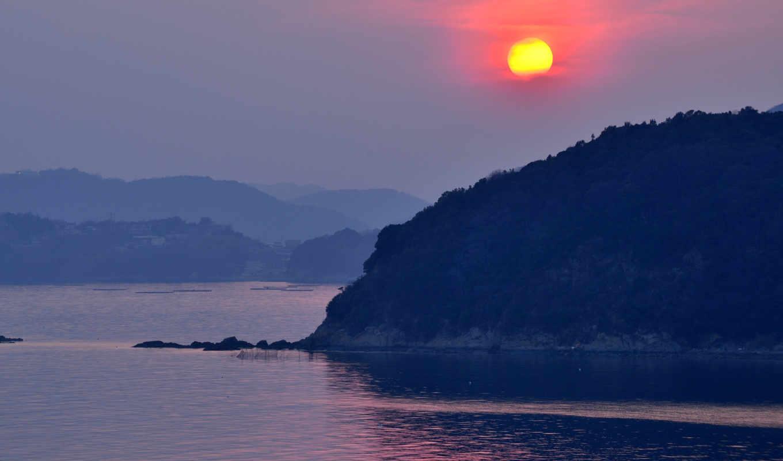 япония, природа,