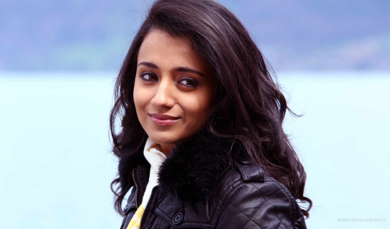 endrendrum, punnagai, trisha, movie, tamil, еще, stills,