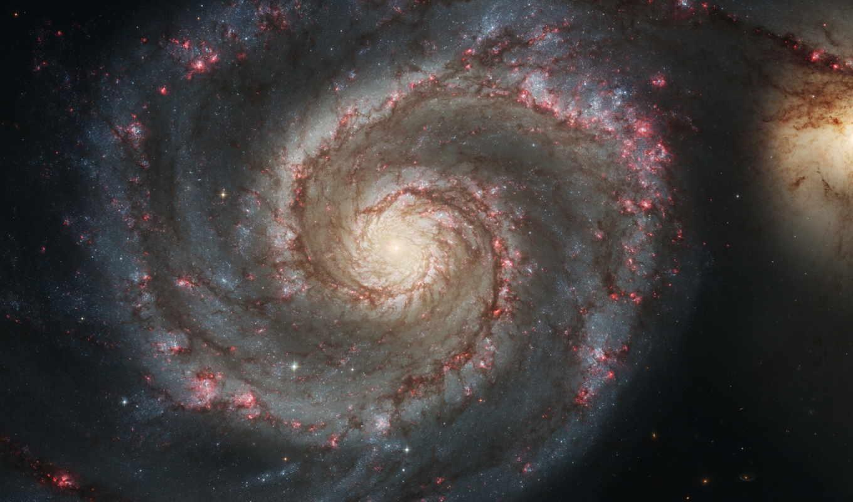 галактика, space, водоворот, desktop, галактики, free, ngc, туманность, созвездии, resolution, гончие, псы, have, галактик, similar, canes, звезды, venatici, спиральная,