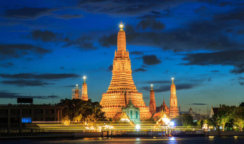 thai, красивый, заказать, bangkok
