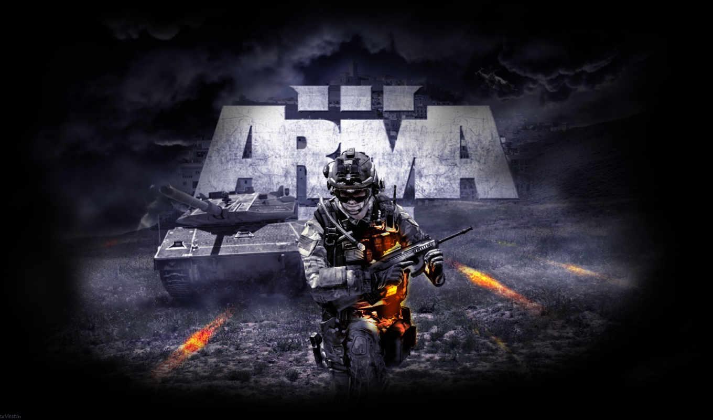 arma, игры, плакат, video,
