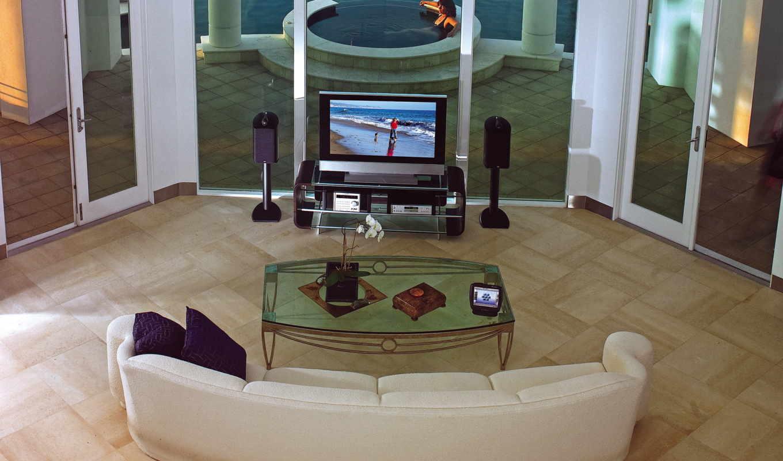 интерьер, villa, design, стиль,